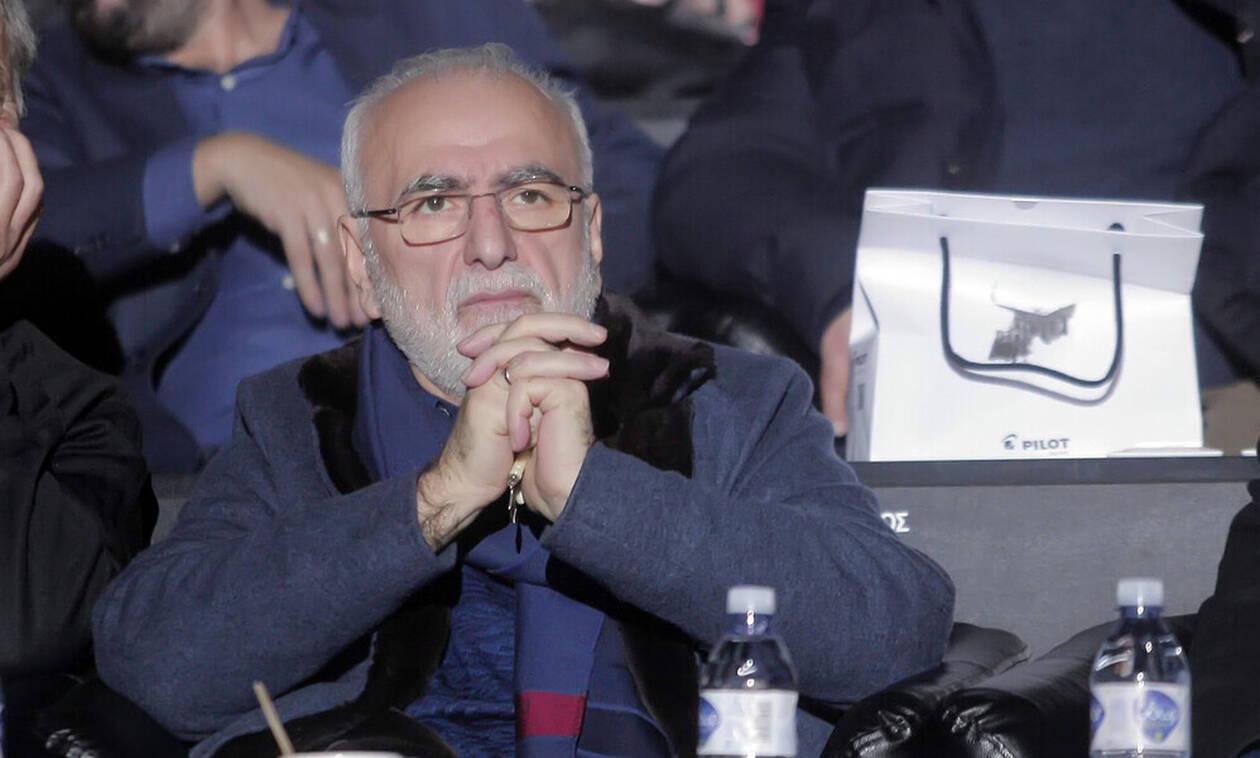 ΠΑΟΚ: Παίρνει αποφάσεις ο Σαββίδης