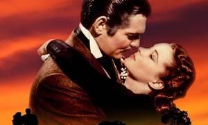 «Όσα Παίρνει ο Άνεμος»: 80 χρόνια από την πρεμιέρα της θρυλικής ταινίας