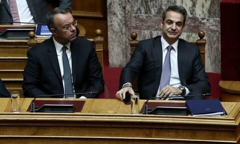 Προϋπολογισμός 2020: Αρχίζει σήμερα (14/12) η συζήτηση στην Ολομέλεια