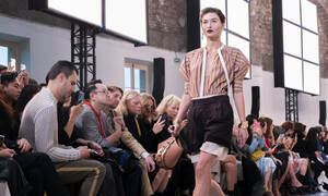 Fashion Staple: Βερμούδα και τον χειμώνα; Γιατί όχι;
