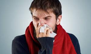 Είσαι άρρωστος; Κάνε αυτό το κόλπο
