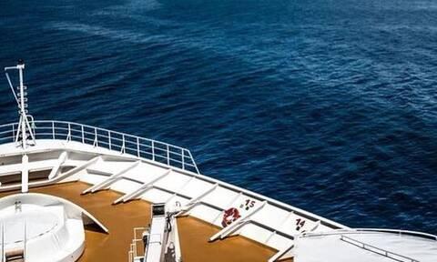 Κρήτη: Τραγωδία σε κρουαζιερόπλοιο - Νεκρή 71χρονη