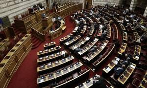 Βουλή: LIVE η συζήτηση του προϋπολογισμού 2020