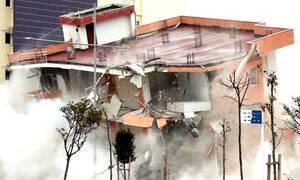 Σεισμός στην Αλβανία: Εννέα συλλήψεις για την ελλιπή ασφάλεια κτηρίων (pics)
