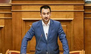 Χαρίτσης: Αντί να πανηγυρίζει ο Μητσοτάκης ας πάρει πρωτοβουλίες
