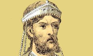 Σαν σήμερα το 1025 πεθαίνει ο Βυζαντινός αυτοκράτορας Βασίλειος ο Βουλγαροκτόνος