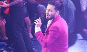 X Factor: Δεν πάει ο νους σας ποιος φιναλίστ πήγε να δει live, πριν τον τελικό, τον Μάστορα! (pics)