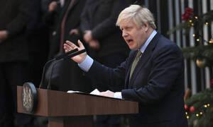 Και τώρα, Βrexit: O δύσκολος δρόμος του Τζόνσον προς το «διαζύγιο» με την Ε.Ε.