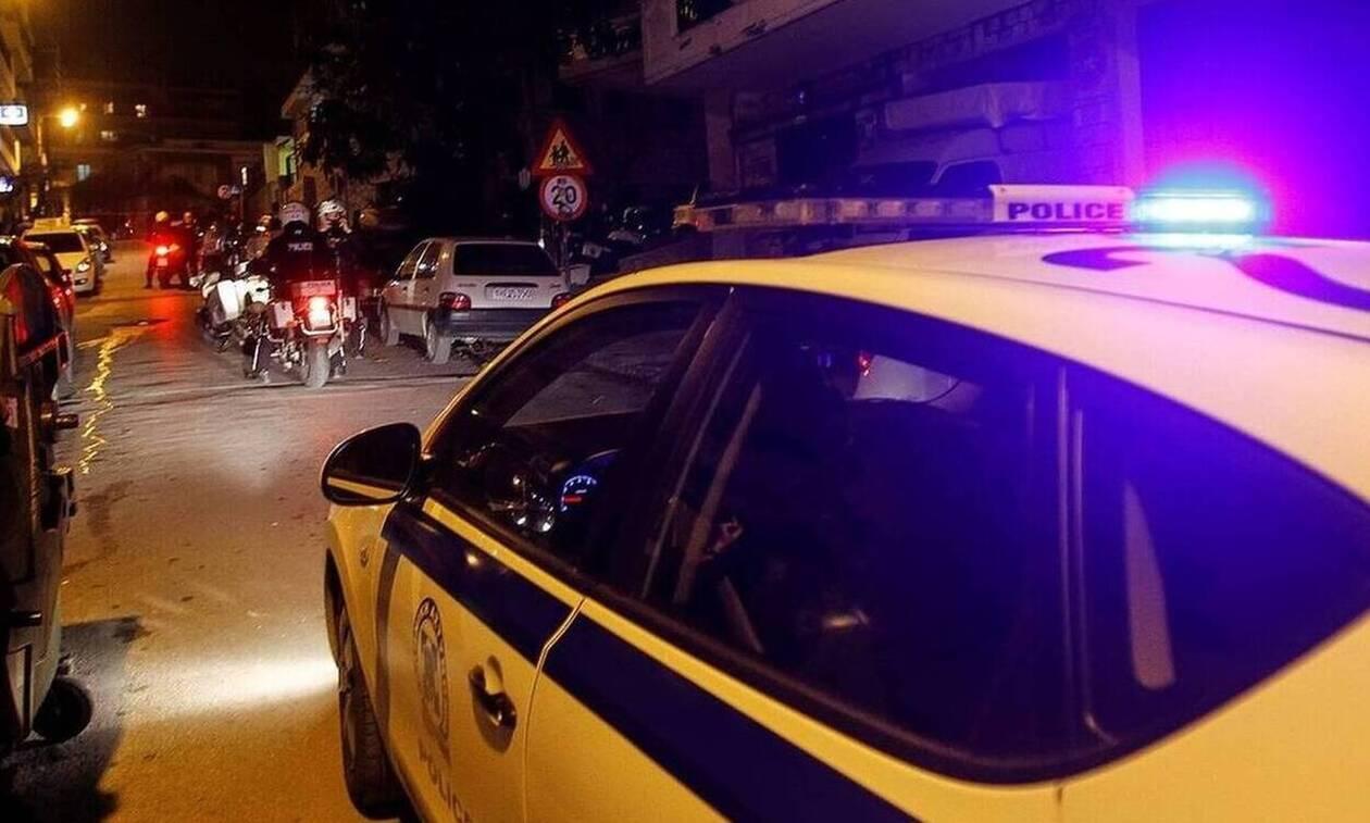 Θεσσαλονίκη: Ανήλικος έπεσε στο κενό από τον τρίτο όροφο οικοδομής