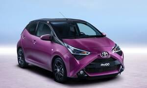 Το επόμενο Toyota Aygo μπορεί και να είναι ηλεκτρικό