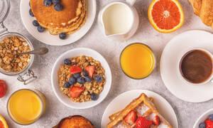 Προσοχή: Αυτά είναι τα φαγητά που δεν πρέπει να τρως το πρωί