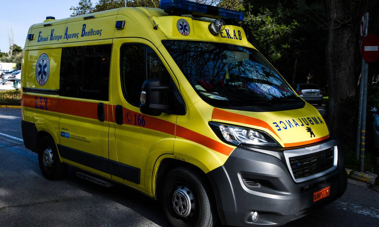 Τραγικό τροχαίο στην Κρήτη: Ένας ακόμα νεκρός στην άσφαλτο