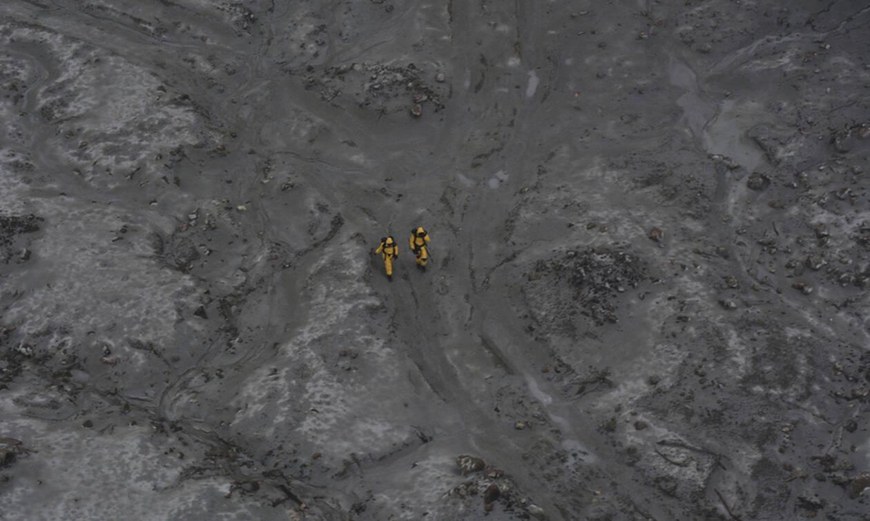 Νέα Ζηλανδία: Στους 18 οι νεκροί από την έκρηξη ηφαιστείου - Αγνοούνται οι σοροί δύο θυμάτων