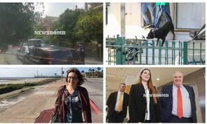 Ανασκόπηση 2019: Τα γεγονότα που συγκλόνισαν την Ελλάδα