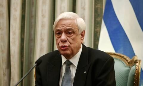 Παυλόπουλος: Η ελευθερία και η δικαιοσύνη πρέπει να συνυπάρχουν στην αντιπροσωπευτική δημοκρατία