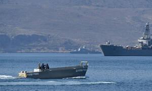 Κύπρος: Δεν έγινε επεισόδιο εντός της κυπριακής ΑΟΖ μεταξύ τουρκικού και ισραηλινού πλοίου