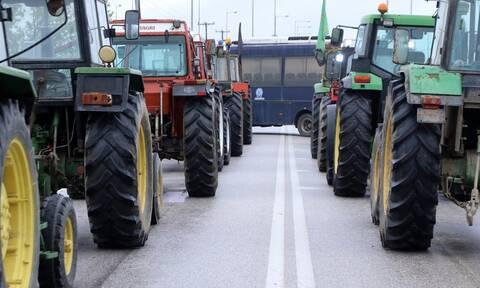 Μπλόκα αγροτών: Ο «κύβος ερρίφθη» - Πότε βγαίνουν στους δρόμους τα τρακτέρ