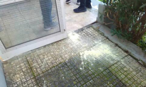 Παναθηναϊκός-Ολυμπιακός: Εγκληματική ενέργεια της αστυνομίας! (photos)