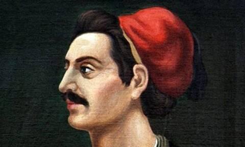 Σαν σήμερα το 1821 πέθανε ο Υδραίος αγωνιστής της Ελληνικής Επανάστασης Αντώνης Οικονόμου