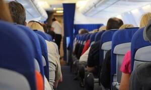 Πτήση τρόμου για 271 επιβάτες: Αναγκαστική προσγείωση αεροσκάφους - Τι συνέβη (pics+vid)