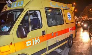 Ιεράπετρα: Σοβαρό τροχαίο με θύματα ποδηλάτες