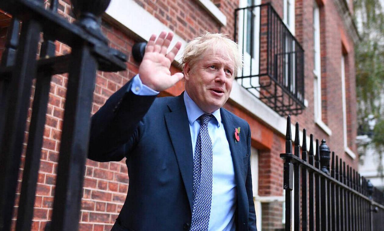 Βρετανία: Ο Τζόνσον θέλει να ψηφιστεί από τη Βουλή η συμφωνία αποχώρησης από την ΕΕ πριν τις γιορτές