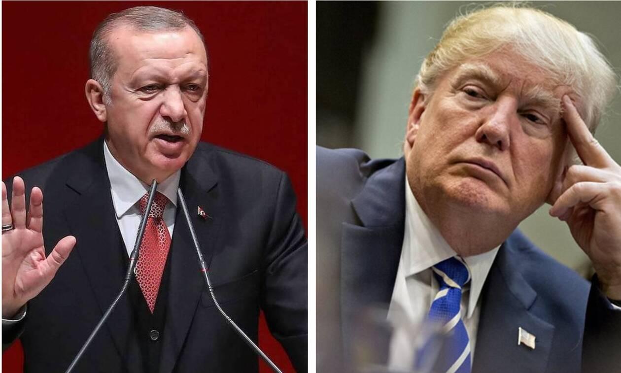 «Πόλεμος» Τουρκίας–ΗΠΑ: Ο Ερντογάν εκβιάζει με κλείσιμο του Ιντσιρλίκ – Απειλές και κατά της Ελλάδας