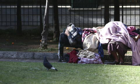 Οδηγίες για την προστασία αστέγων κατά την περίοδο του χειμώνα - Τι αναφέρει η εγκύκλιος