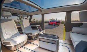 Από το 2022 οι αστικές συγκοινωνίες στο Κατάρ θα είναι αυτόνομες