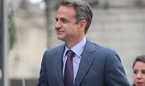 Кириакос Мицотакис планирует официальный визит в Россию