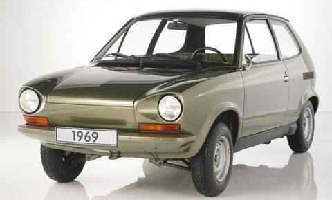 Η VW παραλίγο να είχε επιλέξει άλλο αυτοκίνητο αντί του Golf για διάδοχο του Σκαραβαίου!