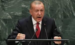 Νέο παραλήρημα Ερντογάν: Ετοιμάζουμε γεωτρήσεις σε Καστελόριζο και Κρήτη