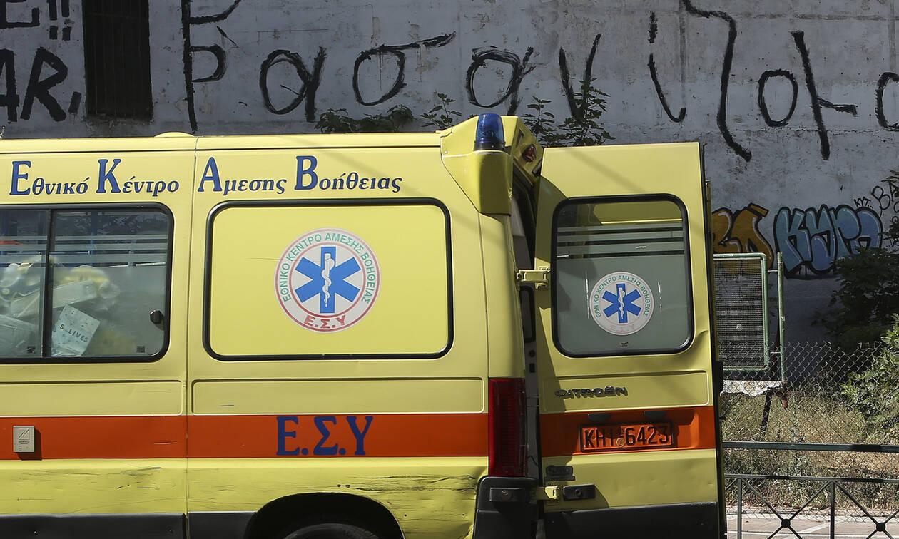 Ανείπωτη θλίψη: Πέθανε ο Δημήτρης Χατζηγιάννης