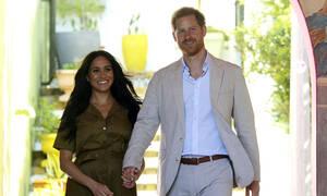 Ο πρίγκιπας Harry έκανε το πιο επικό αστείο όταν γεννήθηκε ο George το 2013