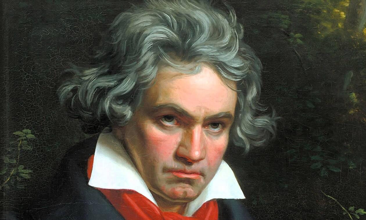 Λούντβιχ βαν Μπετόβεν: Το «φαινόμενο» της παγκόσμιας μουσικής