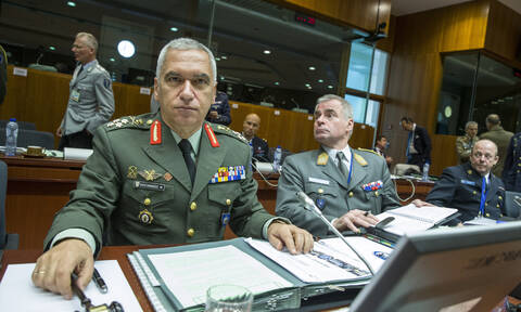 Kωσταράκος: 20 βήματα για την Εθνική Αμυνα στον 21ο Αιώνα