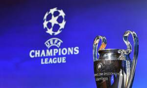 Champions League: Κλήρωση και έρχονται… ματσάρες!
