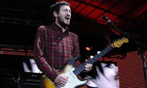 John Frusciante: η επιστροφή ενός θρύλου στη θέση που του ανήκει