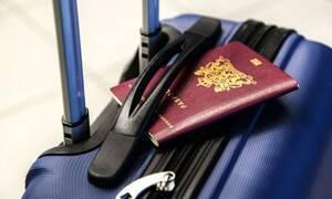 Προσοχή: Το συνηθισμένο λάθος που κάνεις και χάνεις την βαλίτσα στο αεροδρόμιο