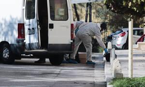 Ζωγράφου: Από θαύμα δεν θρηνήσαμε θύματα -Καρφιά και πυρίτιδα στη βόμβα που εντοπίστηκε κοντά στο ΑΤ