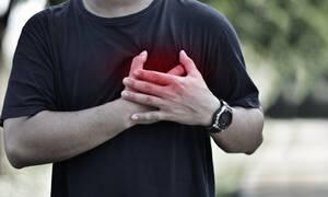 Έμφραγμα: Αναγνωρίστε τα συμπτώματα ένα μήνα πριν εκδηλωθεί (video)
