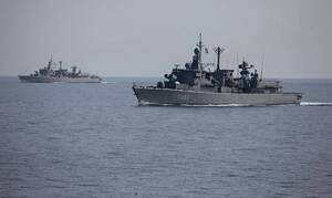 Πρόκληση δίχως όρια: Οι Τούρκοι εξέδωσαν νέα NAVTEX στην «καρδιά» του Αιγαίου
