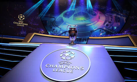 Champions League: Η κλήρωση των «16» - Δείτε τα ζευγάρια! (photos)