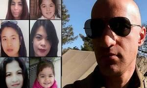 Serial killer-Κύπρος: Ολοκληρώνεται το πόρισμα για τους χειρισμούς των Αρχών στην πολύκροτη υπόθεση