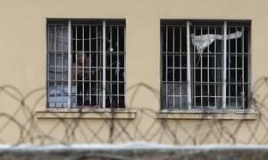 Φυλακές Βόλου: Κρατούμενος επιχείρησε να αυτοκτονήσει - Κρεμάστηκε με αυτοσχέδιο βρόχο