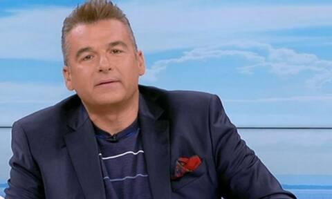 Απόφαση - «βόμβα» του ΕΣΡ: «Κόβει» την εκπομπή του Λιάγκα και ζητά 150.000 ευρώ!