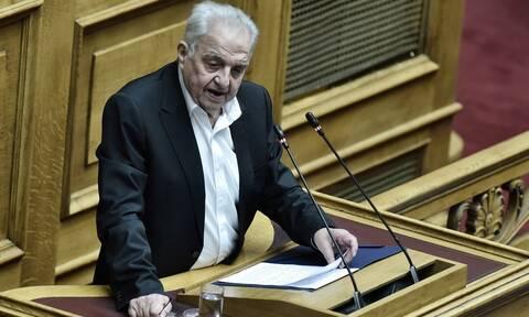 Φλαμπουράρης: Η κυβέρνηση εφαρμόζει πολιτική φορολογικής λαίλαπας σε βάρος των κοινωνικά αδύναμων