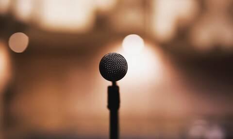 Σάλος: Συνελήφθη γνωστός τραγουδιστής να κλέβει (pics)