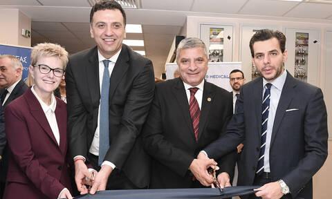 Νέο ρομποτικό υβριδικό χειρουργείο στο Ιατρικό Κέντρο Αθηνών - Άνω των 2 εκατ. ευρώ η επένδυση