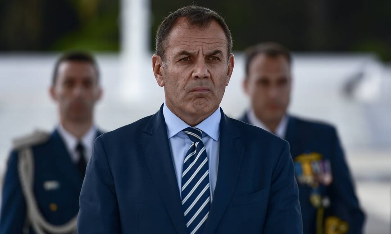 Παναγιωτόπουλος: Δεν αποκλείω «θερμό» επεισόδιο με την Τουρκία – Τι είπε για τη στρατιωτική θητεία